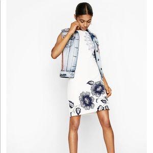 NWT Desigual Melisa dress